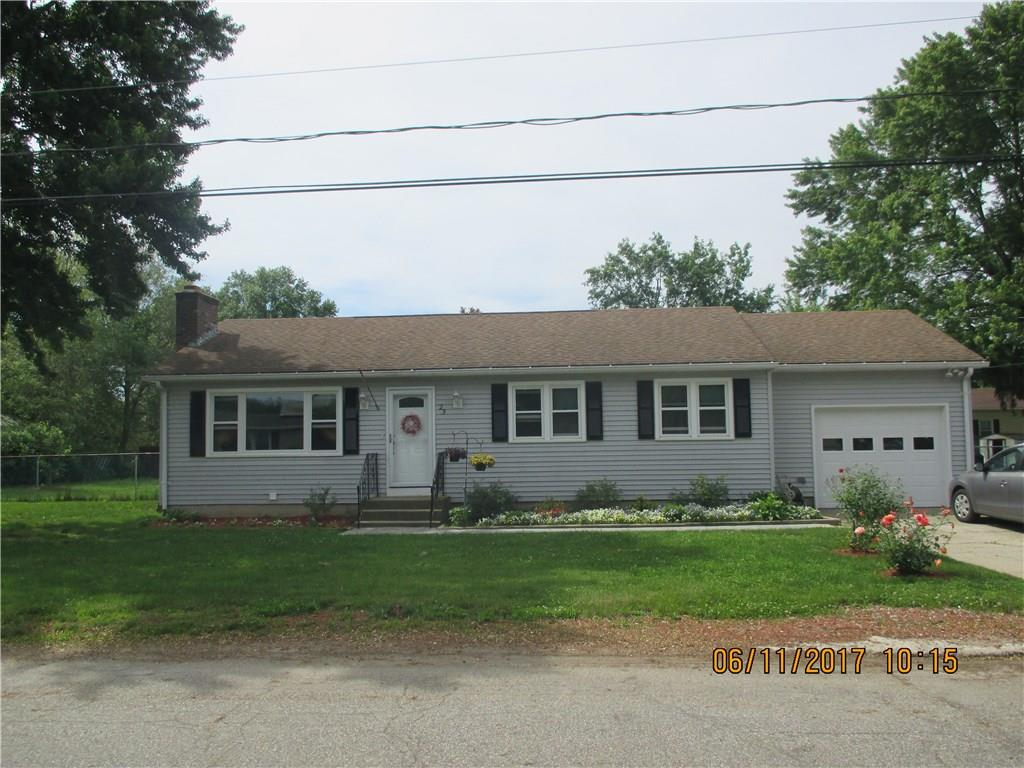 Photo of 23 Fairview Street  Killingly  CT