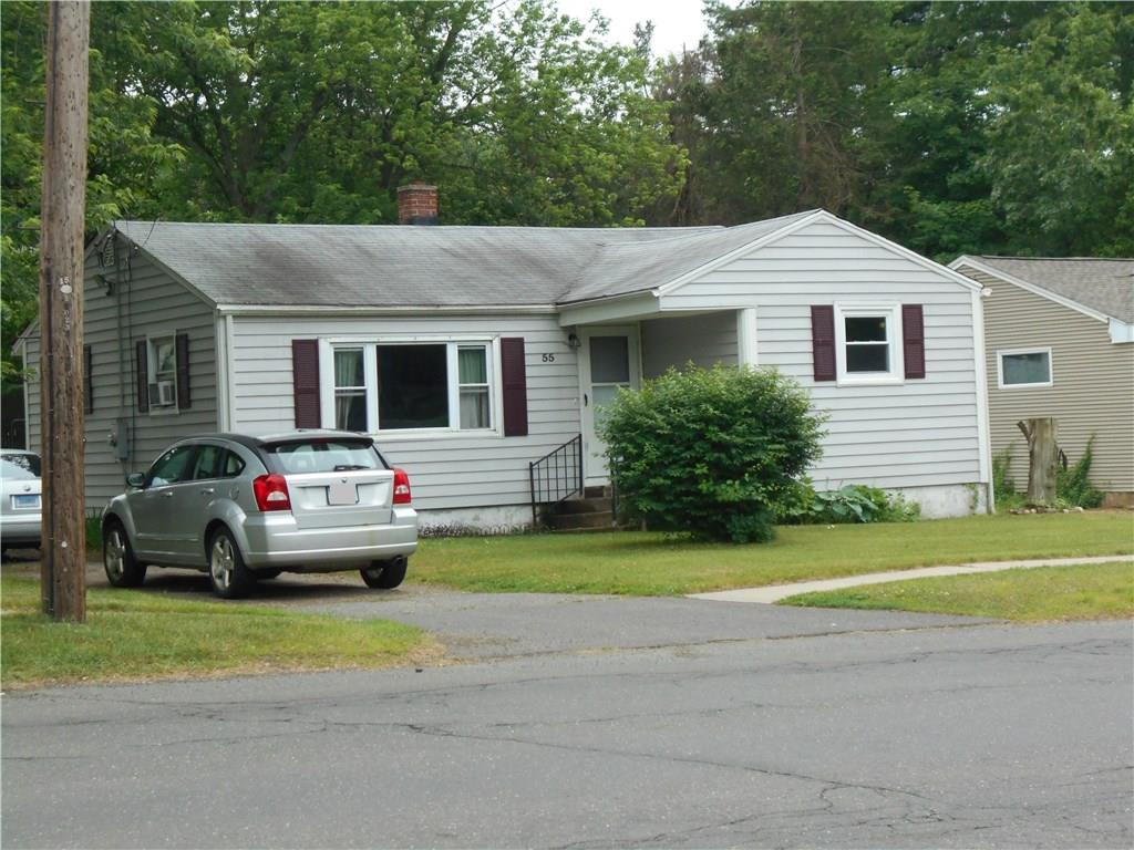 Photo of 55 Till Street  Enfield  CT
