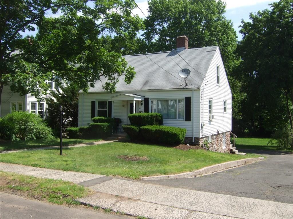 Photo of 56 Bohemia Street  Plainville  CT