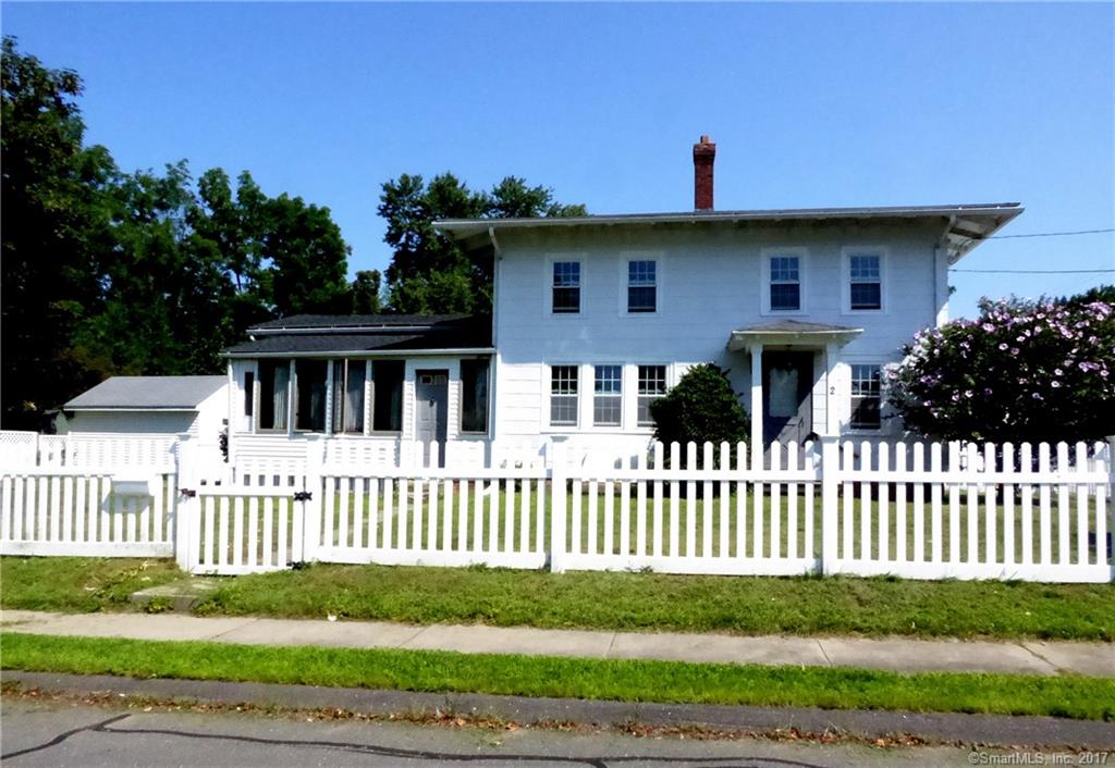 Photo of 2 Ash Street  Enfield  CT