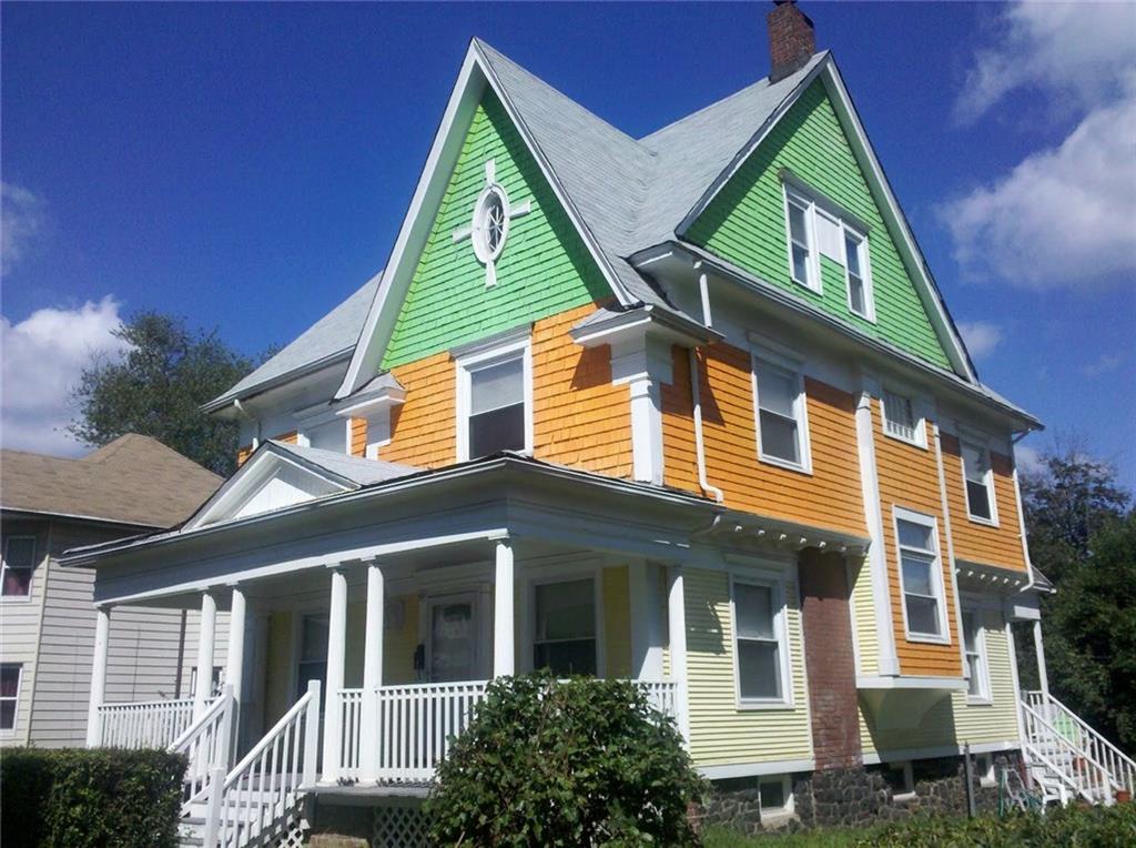 Photo of 634 New Britain Ave  Hartford  CT
