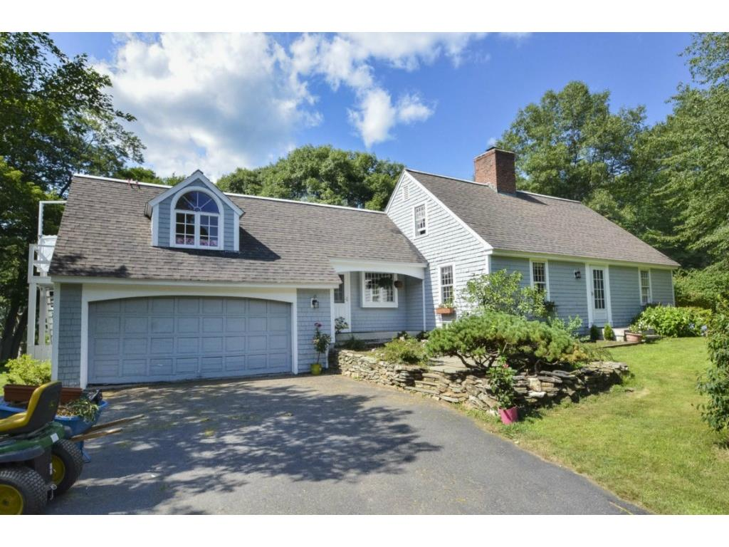 Photo of 100 East Mountain Road  Canton  CT