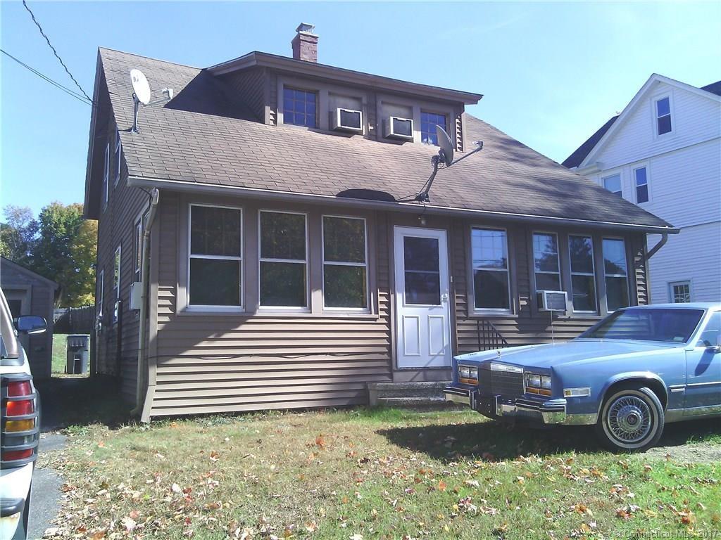 Photo of 7 Maple Avenue  East Windsor  CT