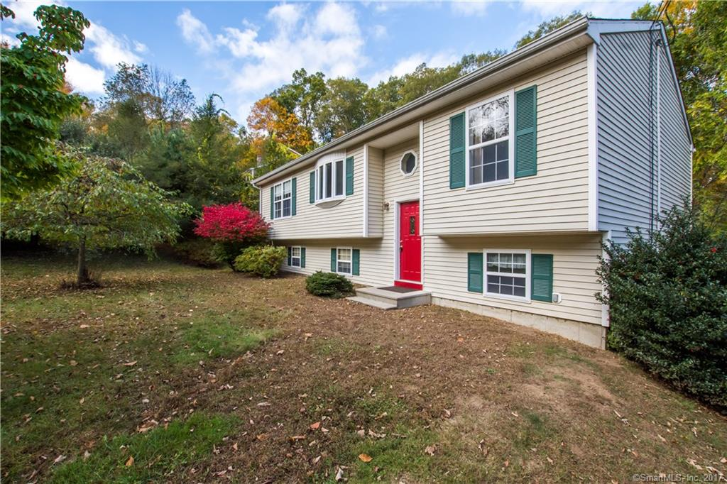 Photo of 252 Long Hill Rd  Coventry  CT