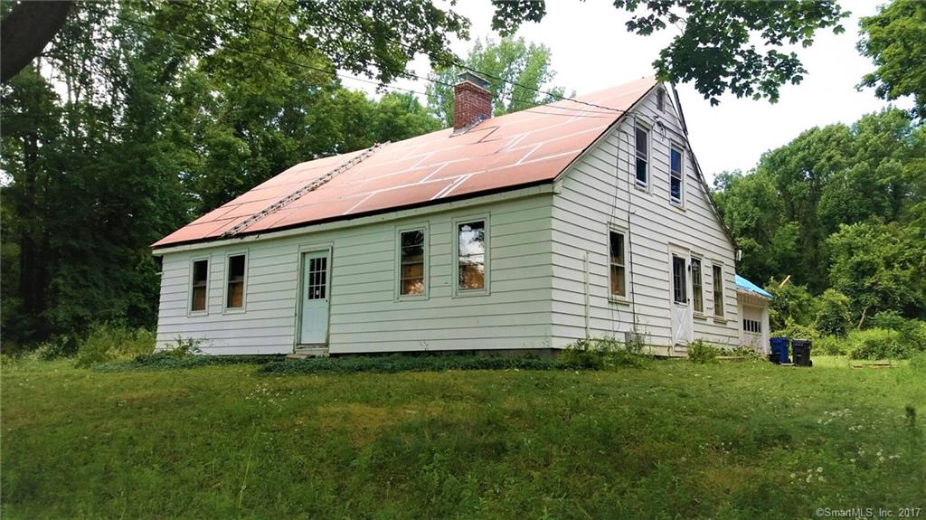 Photo of 509 North School Rd  Coventry  CT