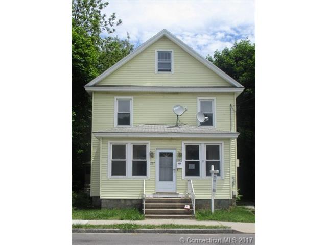 Photo of 287 Colman St  New London  CT