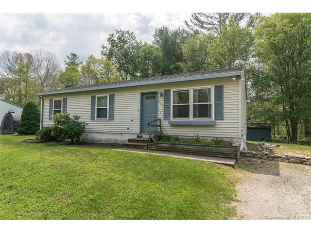 Photo of 363 Valley Road  Killingly  CT