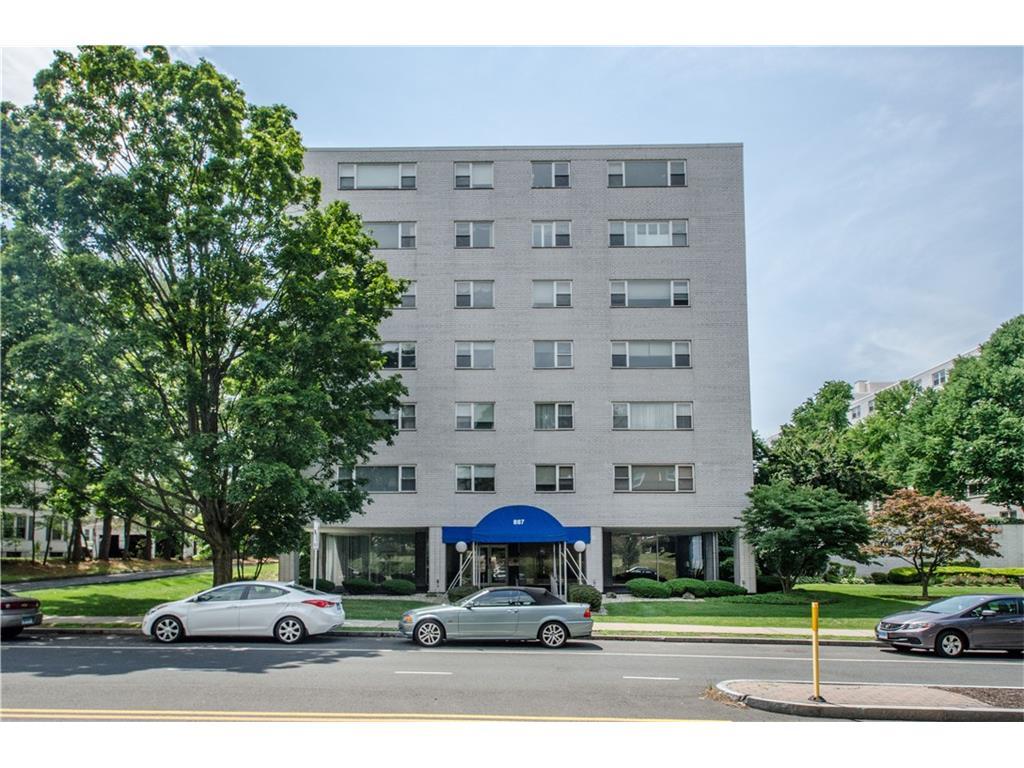 Photo of 887 Farmington Avenue  West Hartford  CT