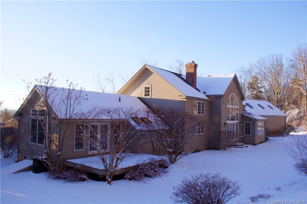 Photo of 24 Kettle Pond Lane  Granby  CT