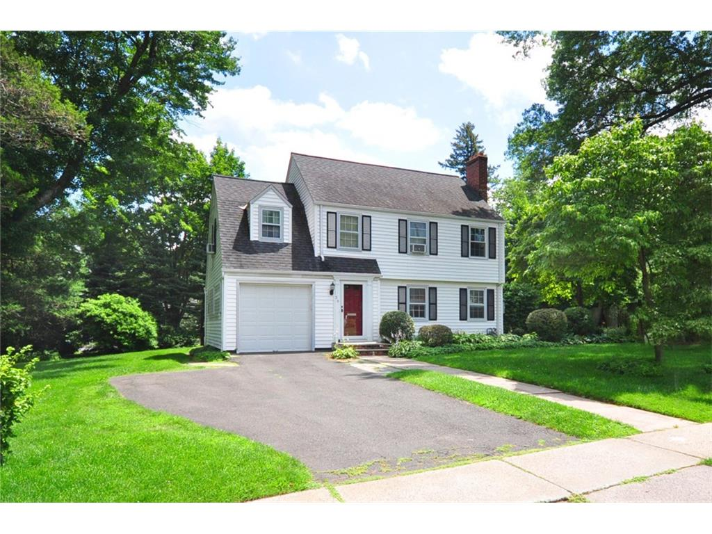 Photo of 30 Bonny View Road  West Hartford  CT