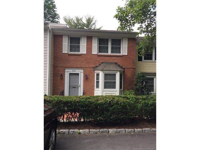 256 Park Street 256 New Canaan, CT 06840
