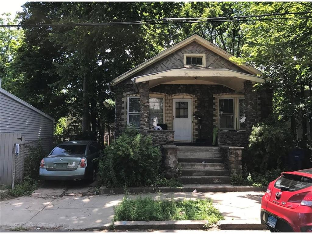 Photo of 18 Cave Street  New Haven  CT