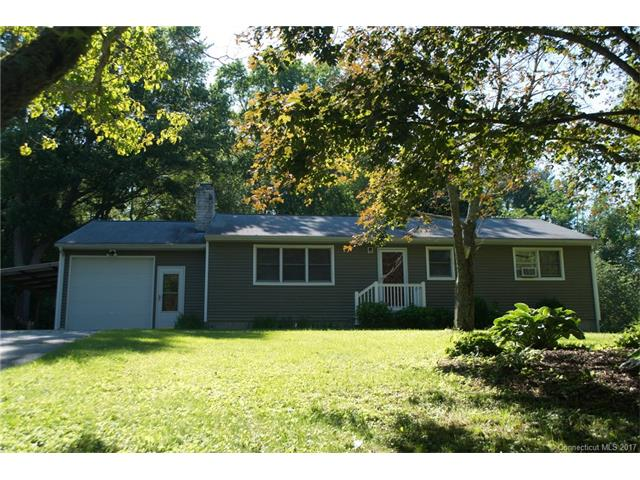 Photo of 43 Campbell Drive  Canterbury  CT