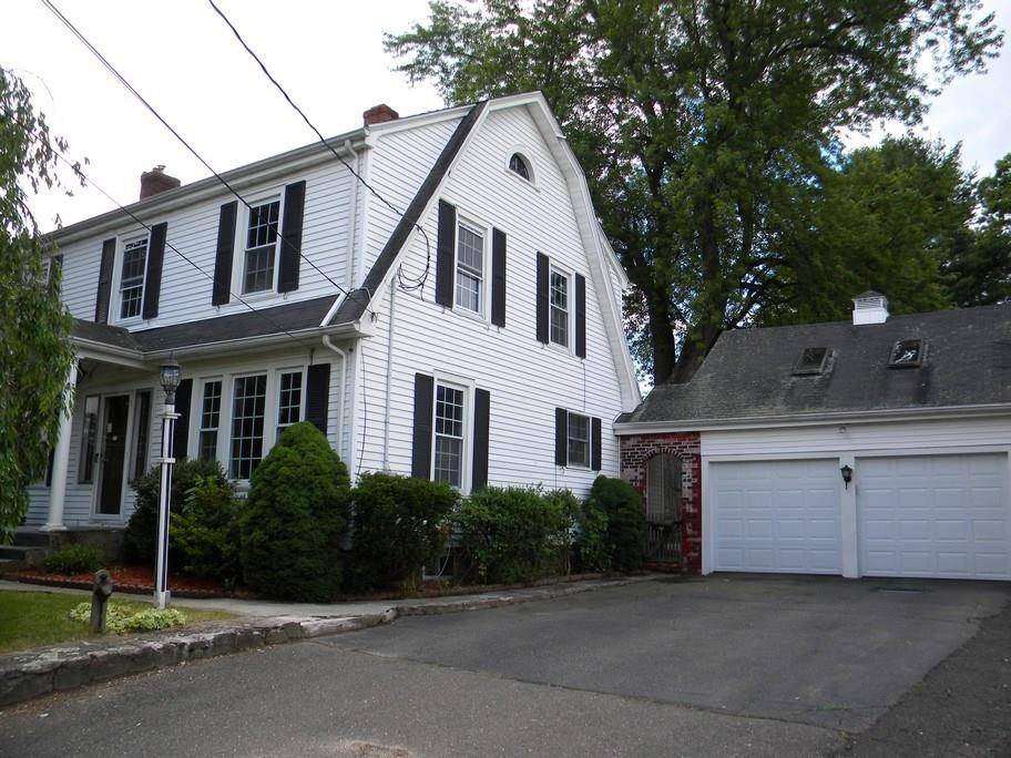 Photo of 80 Allen Street  Plymouth  CT