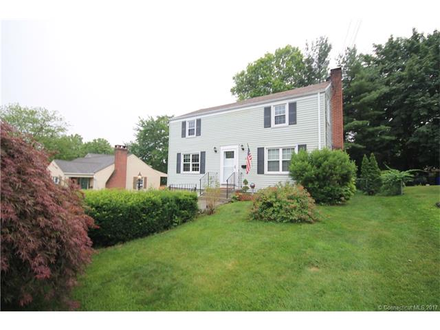 Photo of 31 Crystal St  Wethersfield  CT