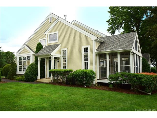 Photo of 8 Pierson Grn  Cromwell  CT