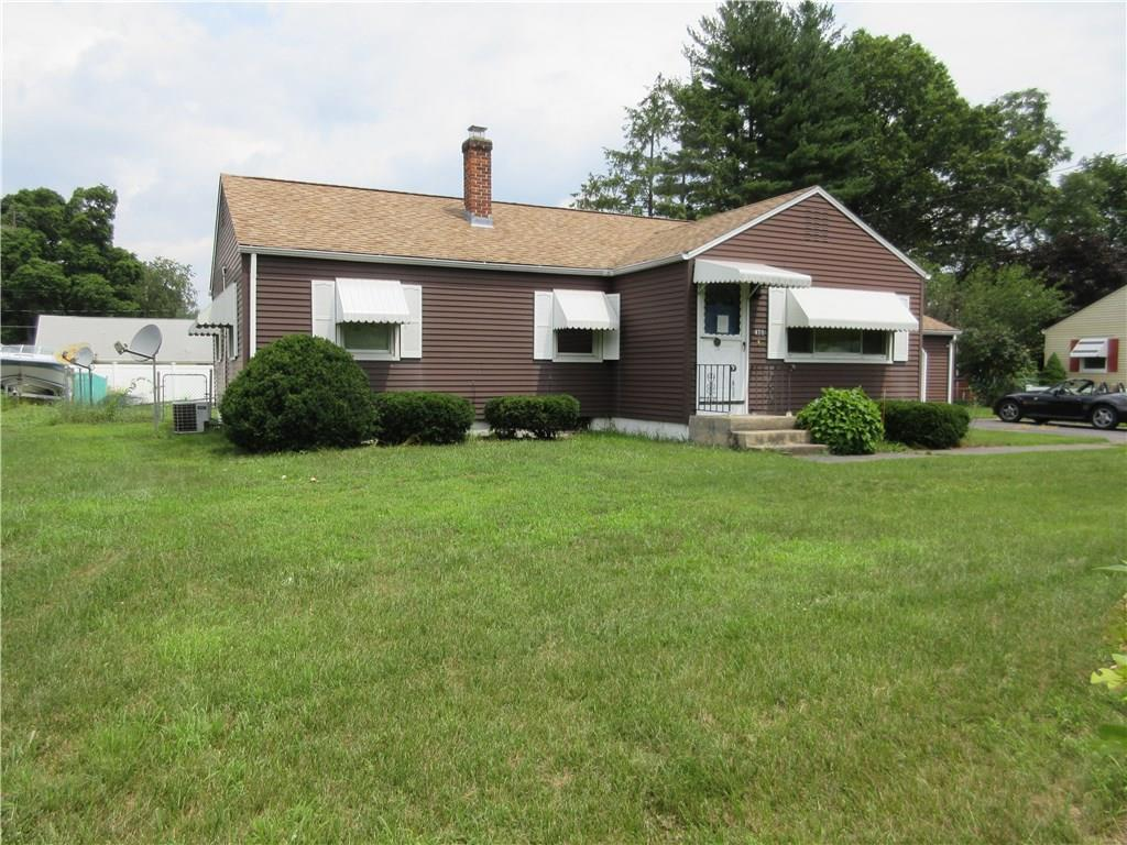 Photo of 478 Halfway House Road  Windsor Locks  CT