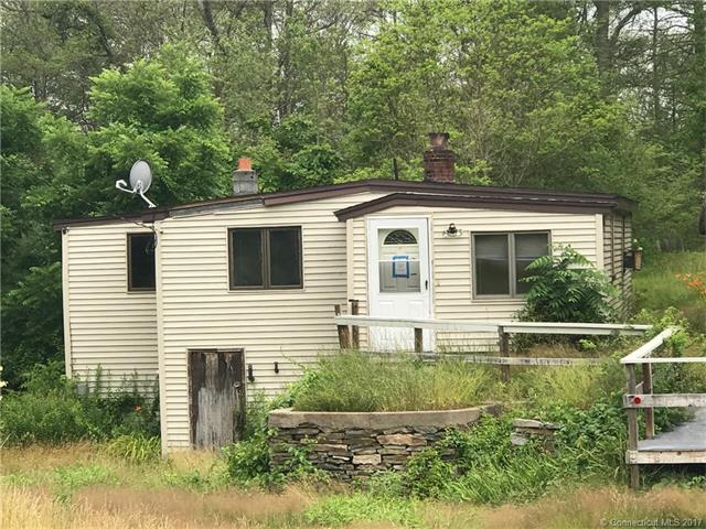 Photo of 315 Green Hollow Road  Killingly  CT