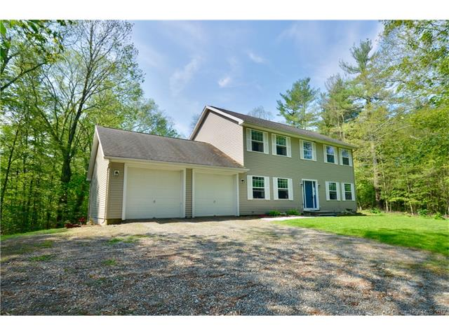 Photo of 187 Black Hill Rd  Plainfield  CT
