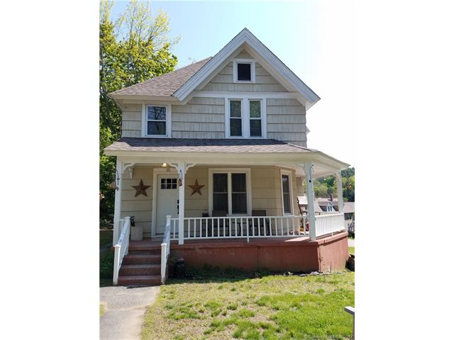 Photo of 15 High St  Stafford  CT