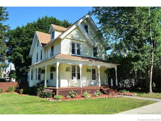 Photo of 111 Lincoln St  New Britain  CT