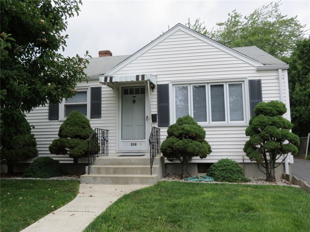 Photo of 208 Goodrich Street  Hartford  CT