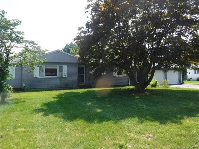 Photo of 449 Reed Ave  Windsor Locks  CT