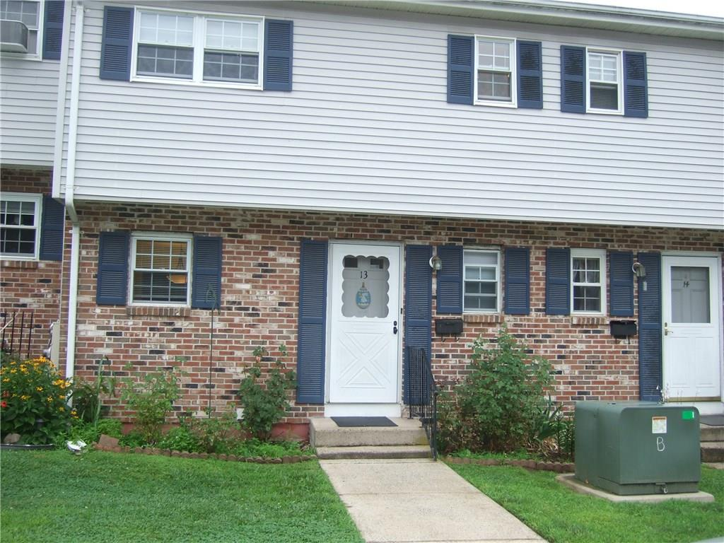 Photo of 13 Carter Heights  Southington  CT