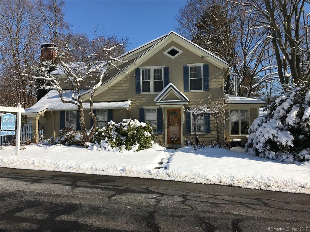 Photo of 56 High Street  Middlefield  CT