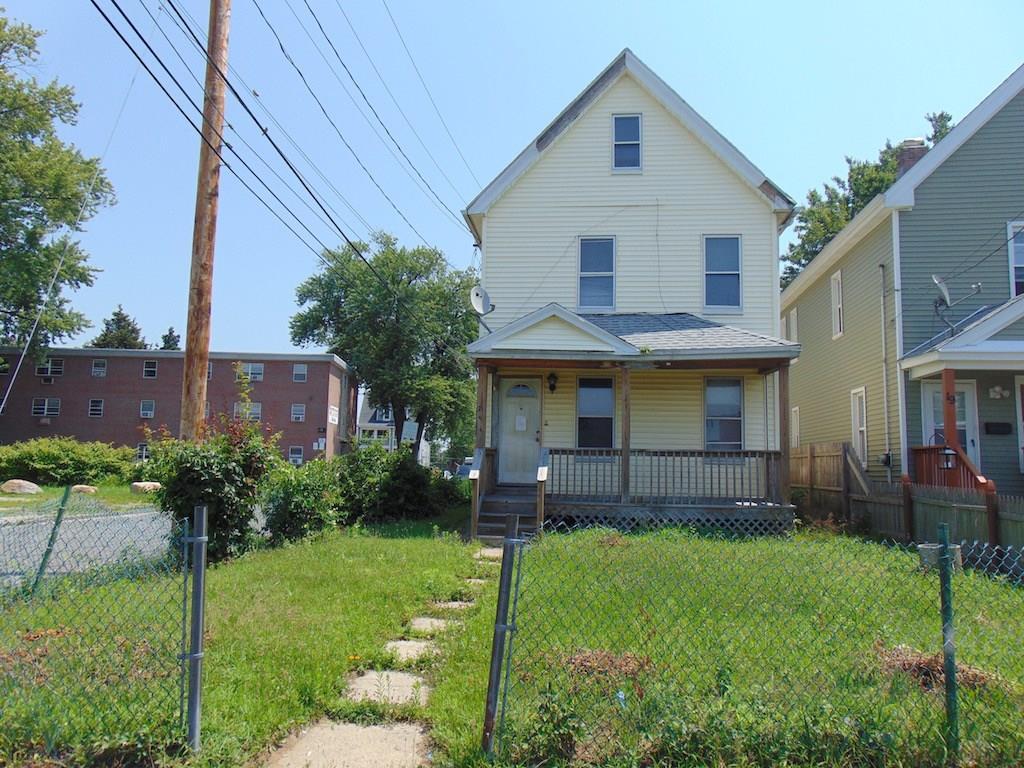 Photo of 21 Webster Street  Bridgeport  CT