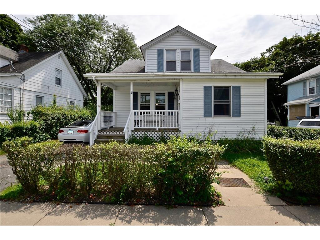 Photo of 9 Dartmouth Street  Enfield  CT
