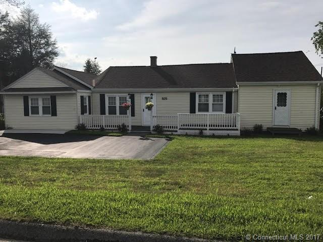 Photo of 925 Norwich Rd  Plainfield  CT