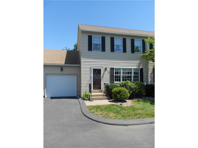 Photo of 8 Strathmore Lane  Suffield  CT