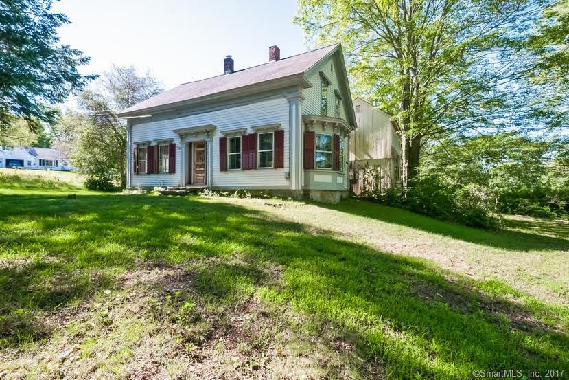 Photo of 264 Old Colony Road  Eastford  CT