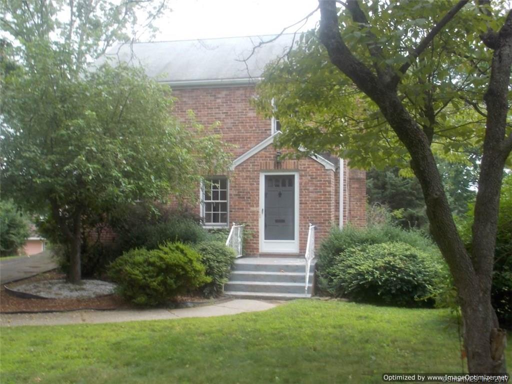 Photo of 346 Ridgewood Road  West Hartford  CT