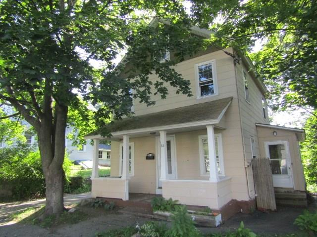Photo of 72 Red Mountain Avenue  Torrington  CT