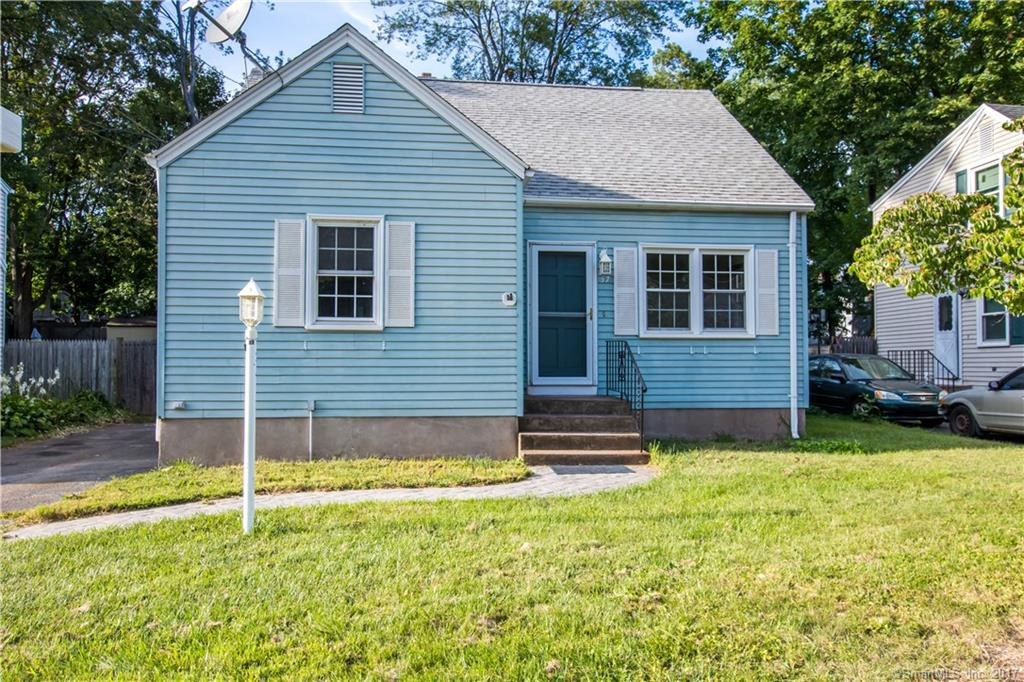 Photo of 57 Westerly Street  Manchester  CT