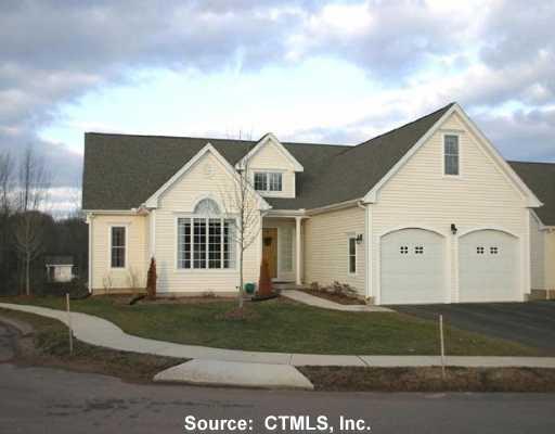 Real Estate for Sale, ListingId: 18957946, Suffield,CT06078
