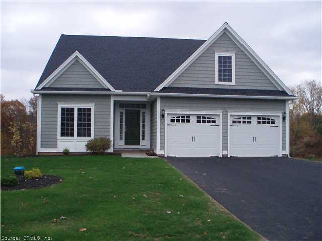 Real Estate for Sale, ListingId: 18457133, Middlefield, CT  06455