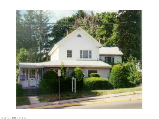 Real Estate for Sale, ListingId: 18452049, Vernon,CT06066