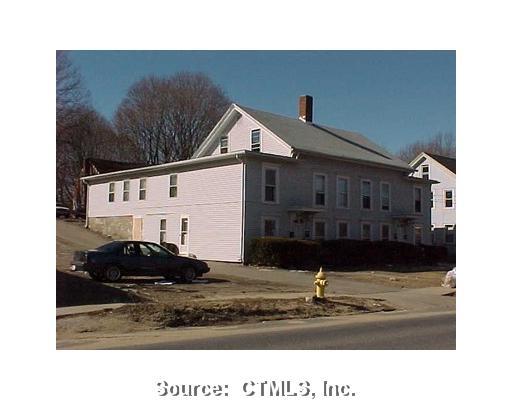 Real Estate for Sale, ListingId: 18455459, Windham,CT06280