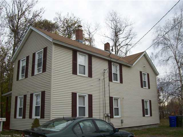 Real Estate for Sale, ListingId: 18452833, E Hartford,CT06108