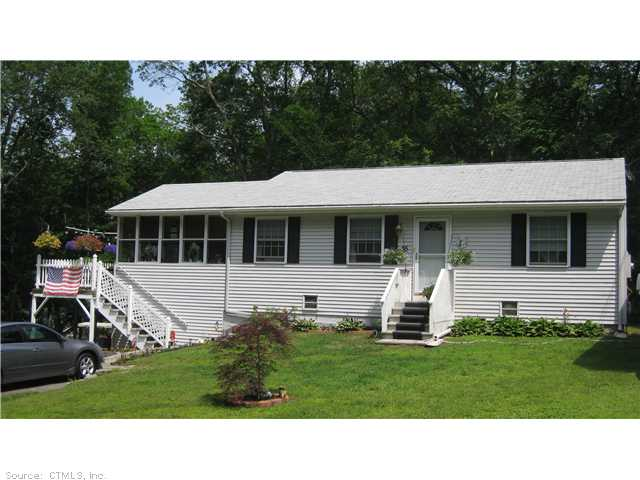 Real Estate for Sale, ListingId: 18452345, Lebanon, CT  06249