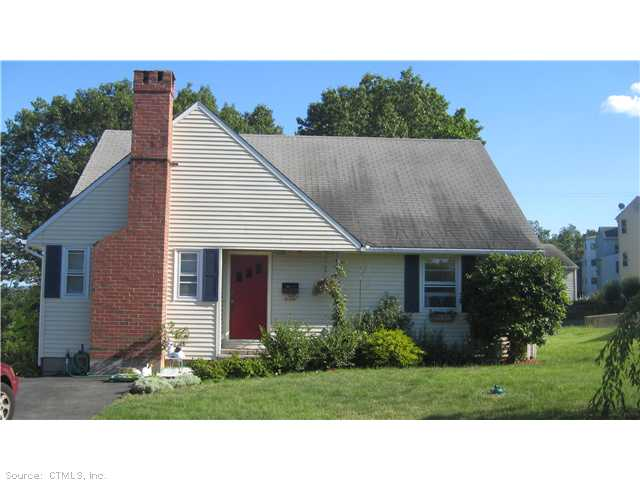 115 Hawthorne St, New Britain, CT 06053