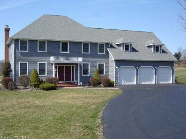 Real Estate for Sale, ListingId: 27309741, Wallingford, CT  06492