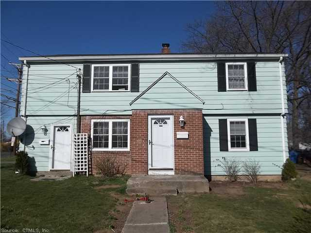 2367 Corbin Ave, New Britain, CT 06053