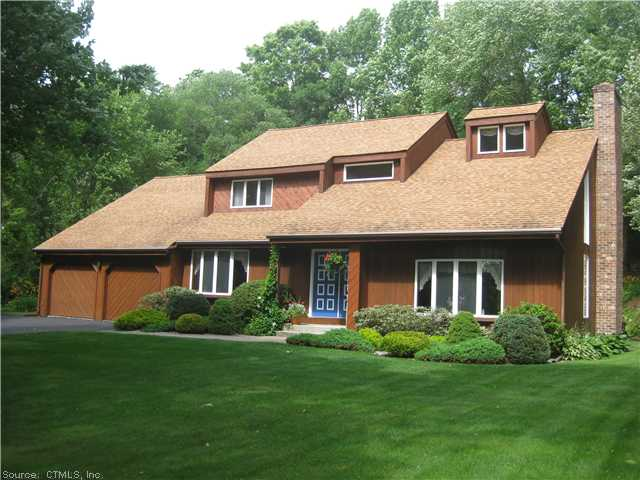 Real Estate for Sale, ListingId: 18695357, Lebanon, CT  06249