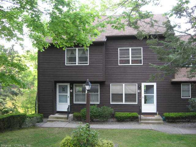 69 FURNACE AVE # C-2, Stafford Springs, CT 06076
