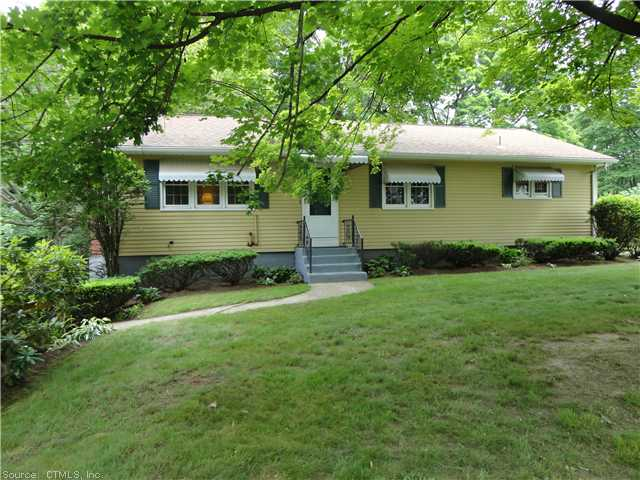 Real Estate for Sale, ListingId: 19648925, Suffield, CT  06078