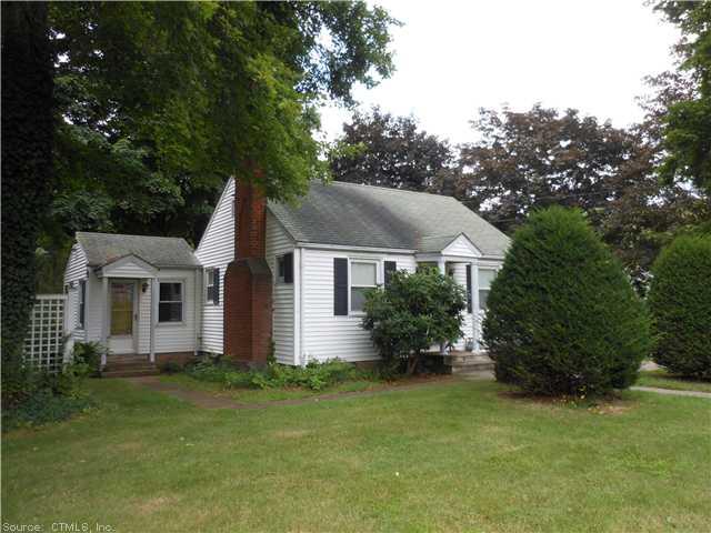 Real Estate for Sale, ListingId: 20499007, Middletown,CT06457